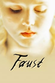 Poster for Faust