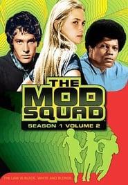 The Mod Squad 1×1