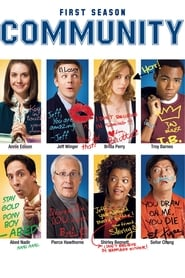 Community Season 1 Episode 9