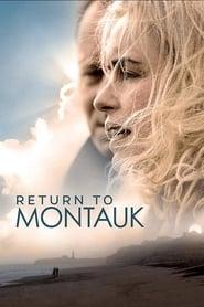 Poster Return to Montauk 2017