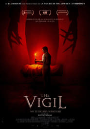 Imagen The Vigil (HDRip) Torrent