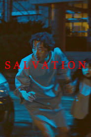 Salvation (2021) poster