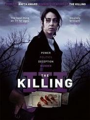 Poster The Killing 2012