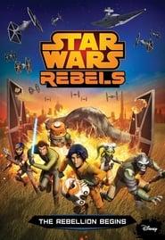 Poster Star Wars Rebels Recon 2018
