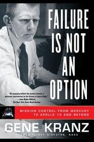 Failure Is Not an Option 2003