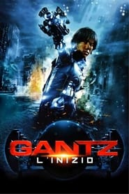 Gantz - L