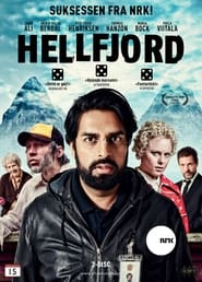 Hellfjord 2012