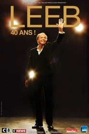Michel Leeb - 40 ans ! HDTV 1080p