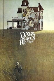Poster Days of Heaven 1978