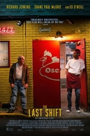 The Last Shift (2020) Watch Online Free