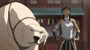 The Legend of Korra Season 1 Episode 1 : Welcome to Republic City