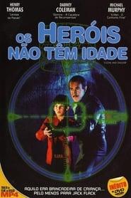 Os Heróis Não Tem Idade