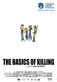 The Basics of Killing (2017)