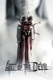 Art Of The Devil (2004) Dvdrip 480p