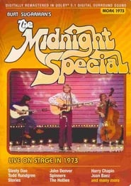 The Midnight Special Legendary Performances: More 1973