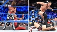 WWE SmackDown Season 20 Episode 16 : April 17, 2018 (Providence, RI)