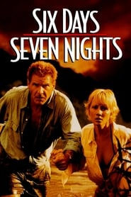 Poster for Six Days Seven Nights