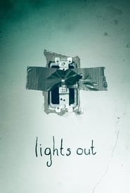 Poster del film Lights Out