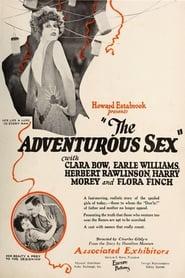 The Adventurous Sex 1925