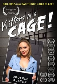 Kittens in a Cage 2015