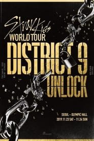 Stray Kids District 9: Unlock (2021)