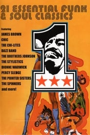 21 Essential Funk & Soul Classics movie