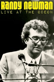 Poster of Randy Newman: At the Odeon