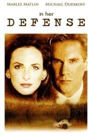 In Her Defense (1999)