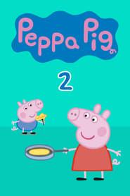 Świnka Peppa: Sezon 2