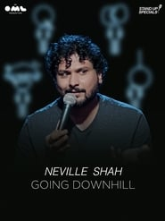 Neville Shah Going Downhill (2019)