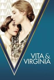Vita & Virginia-Szerelmünk története-ír-angol életrajzi dráma, romantikus film, 110 perc, 2018