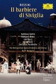 The Met - Il Barbiere di Siviglia 1988