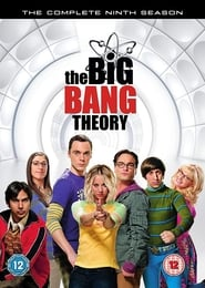 The Big Bang Theory - Season 7 Episode 4 : The Raiders Minimization Season 9