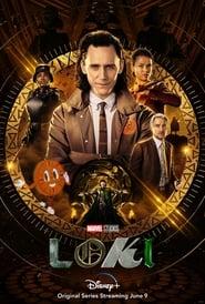 Loki Season 1 Complete (Hindi Dubbed)