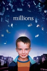 Poster for Millions