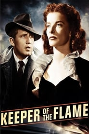 Keeper of the Flame (1943)