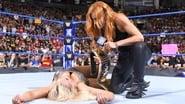 WWE SmackDown Season 20 Episode 35 : August 28, 2018 (Toronto, ON)