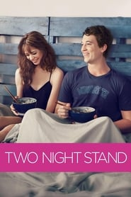 Poster for Two Night Stand
