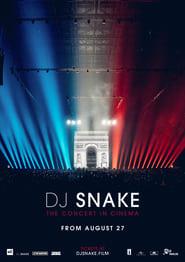 DJ Snake: The Concert In Cinema [2020]