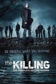 The Killing Sezonul 2