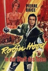 Robin Hood in der Stadt des Todes