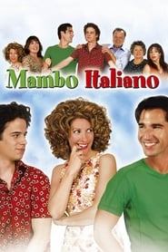 Poster for Mambo Italiano