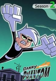 Danny Phantom - Season 2 : Season 2