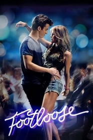 Poster Footloose 2011