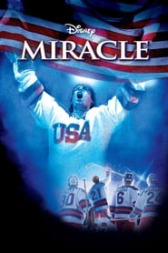 Poster Miracle 2004