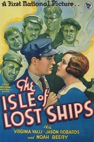 The Isle of Lost Ships 1929