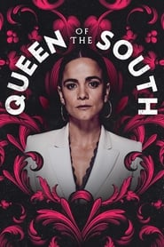 Queen of the South - Season 5 (2021) poster
