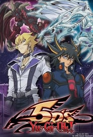 Poster Yu-Gi-Oh! 5D's 2011