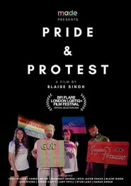 Pride and Protest (2020)