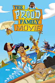 The Proud Family Movie (2005) Zalukaj Online Cały Film Lektor PL